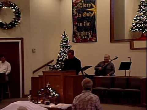 First Baptist Church, Ste. Genevieve, Missouri 12/04/16