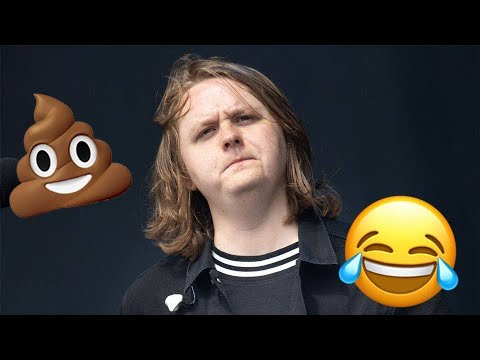 Lewis Capaldi discusses new scheme to alleviate fans' anxiety at his shows