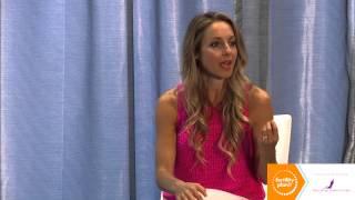 Fertility Planit 2013 NY Closing Keynote with Gabrielle Bernstein