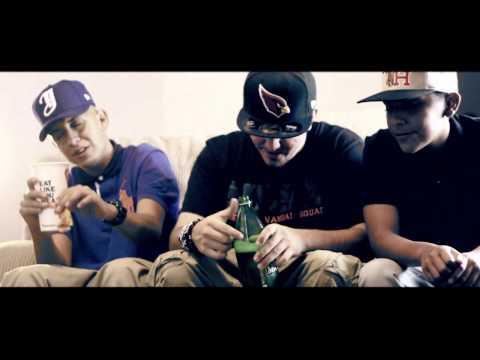 Smokin & Drinkin - Hazeel Feat. Maggs, Obie, & NicName