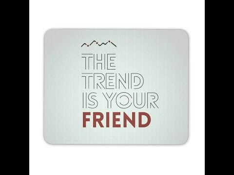The Trend is Your Friend with Barry Norman