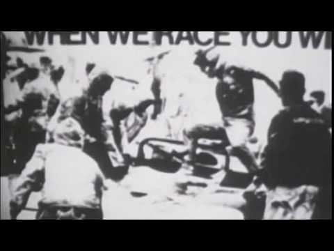 Classic Documentary Follows Porsche at Sebring and the Targa Florio 1972