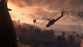 Call of Duty Modern Warfare Remastered: Nuke Scene