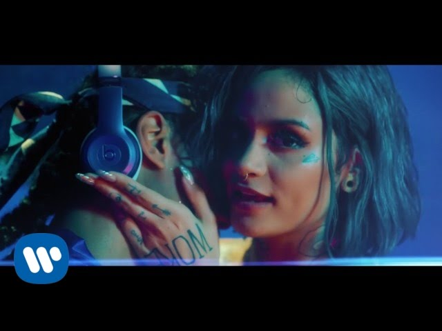 Kehlani - Distraction [Official Video]