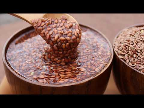 eliminate-harmful-toxins-maintain-liver-ability-with-flaxseed-and-ginger-juice