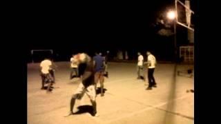 ((Los TerroRistas)) Harlem Shake Valledupar -Colombia- Barrio Santa Rosa