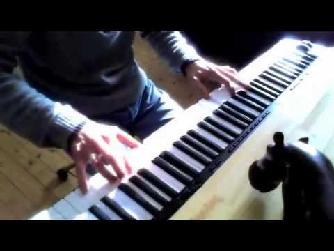 Ludovico Einaudi - I Giorni (Piano Cover)