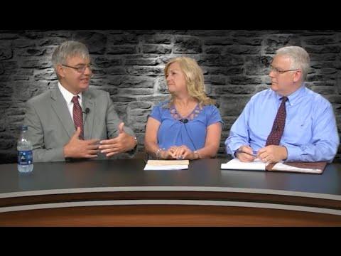 Voice of Rio Grande- Deans feature John Carey, Chancellor, Ohio Dept Higher Ed