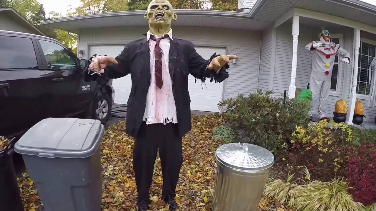 halloween clarkston, michigan - youtube