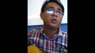 Không Hối Hận Khi Đã Yêu - Kevin Hồ Guitar Cover