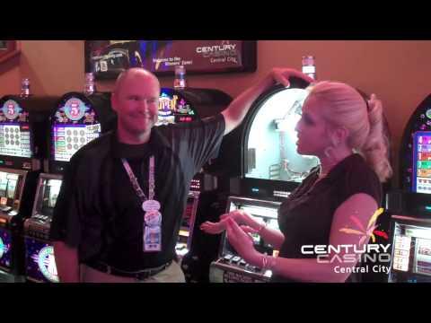 Century Casino Behind the Scenes #3 - The Slot Department