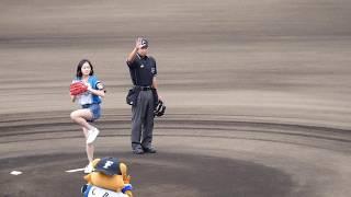 イースタンリーグ公式戦 北海道日本ハムファイターズ対東京ヤクルトスワ...