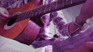 Vì anh là soái ca...Guitar đệm hát.....(ka tọn vbk)