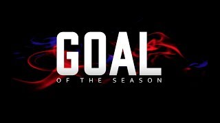 CPFC Goal of the Season Shortlist 2017/18