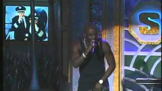 DMX - Who We Be {Live}
