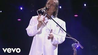 Roberto Carlos - Por Isso Corro Demais (Vídeo Ao Vivo)