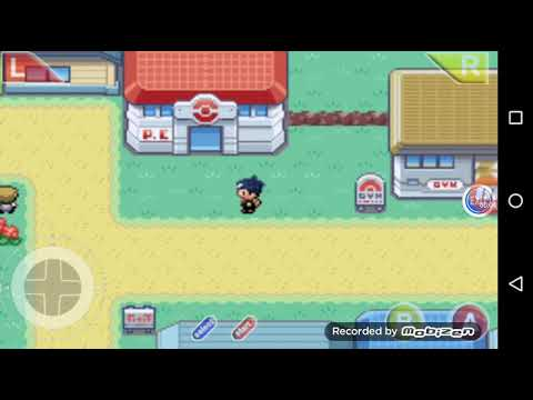 How To Download Pokemon Fire Red Hacked Version Named Pokemon Sako