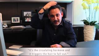 Surgical Hair restoration for men Thumbnail