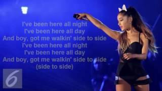 Side to Side Ariana Grande ft Nicki Minaj