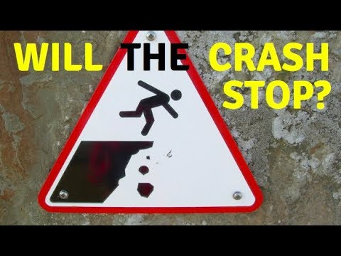 STOCK MARKET NEWS -S&P 500 CRASH DISCUSSED - WHY DID IT HAPPEN