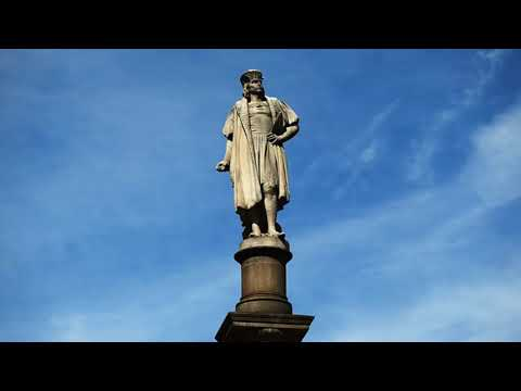 Why Is Columbus Day A Federal Holiday? It Has A Complex History