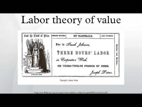 Image result for labor value