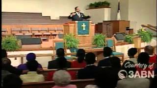 Overnight- (Pastor Walter L Pearson Jr.)