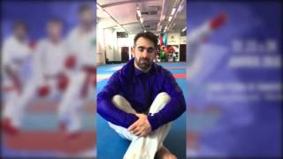 Rafael Aghayev About The Open-de-Paris-2016