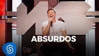 Wesley Safadão - Absurdos - TBT WS