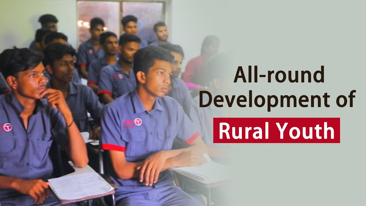 Download All-round Development of Rural Youth