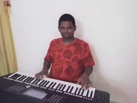 KGF Yash Dheera Dheera Song Keyboard Version by Pranav Satish