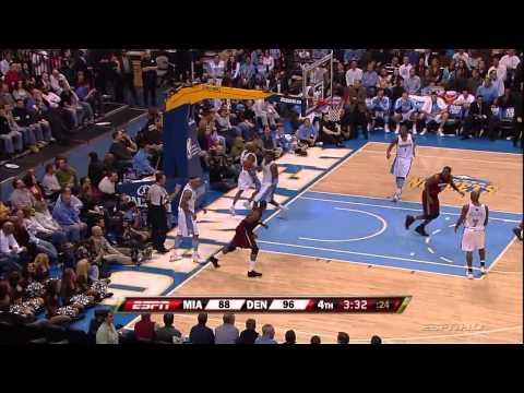 HD   Dwyane Wade '08   '09 Highlights