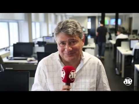 TV JP: Cléber Machado explica bordões que marcaram sua carreira