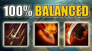 40% Bonus Damage Swashbuckle + Burning Spear Combo [1 Skill = 1 Kill] Dota 2 Ability Draft