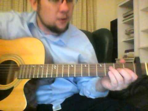 The Real World (Matchbox 20) - Cover and Tutorial