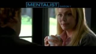 Le Mentaliste Saison 1 trailer vf
