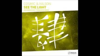 Cosmic & Nilson - See The Light (TrancEye Remix) [Redux Recordings] OUT NOW thumbnail