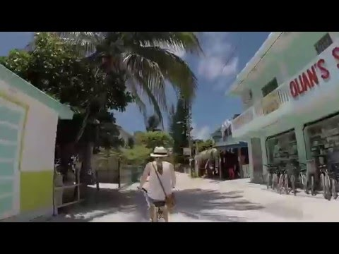 Belize Vacation 2015