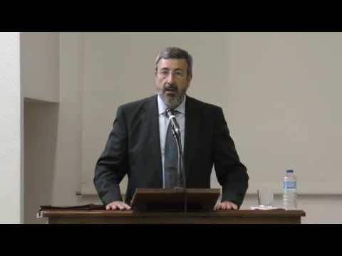 Pr. Antonio Cruz - La evolución de la fe