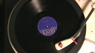 LITTLE ROCK GETAWAY by Bob Crosby featuring Bob Zurke on piano - 1937
