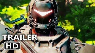 PS4 - Destiny 2: Forsaken Gambit Trailer (E3 2018) New Game Mode