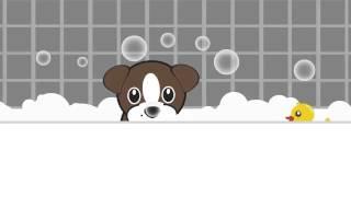 Hund Rockets Cartoons Episode 8 Bentley ' s Bubble Bath