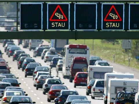 [ETS2] Traffic Jam Mod v3 2 *BETA