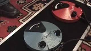 dunlop fuzzface shootout dallas arbiter hendrix pedal vx reg