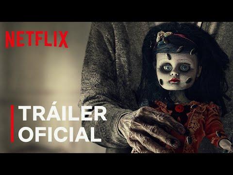 Haunted: Latinoamérica | Tráiler oficial