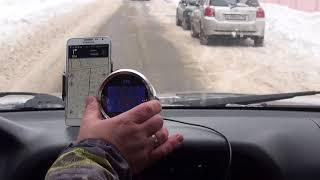 видео Gps на катер