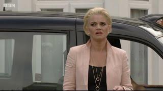 EastEnders - Sam Mitchell Returns (30th June 2016)