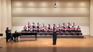 전주어머니합창단정기공연(어린음악대) 군산박대