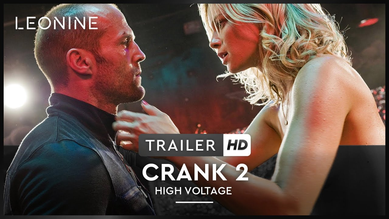 crank 2 high voltage stream german