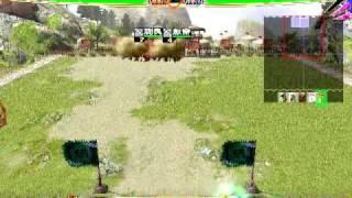 公式サイト http://www.sangokushi-taisen.com 「頂上対決」 2008年10月...